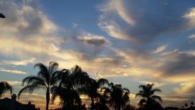Kalifornien drömma Fotografering för Bildbyråer