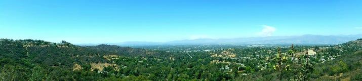 Kalifornien förälskelse Arkivbilder