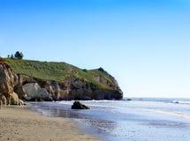Kalifornien kust royaltyfria foton