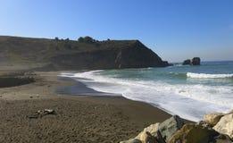 Kalifornien monterey Royaltyfri Bild