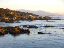 Kalifornien monterey Royaltyfri Fotografi