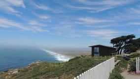 Kalifornien-Paradies Lizenzfreies Stockbild
