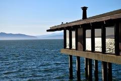 Kalifornien reflekterar Fotografering för Bildbyråer