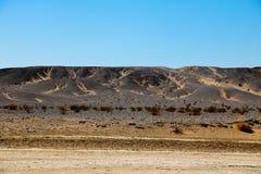 kalifornijskie parku narodowego dolina śmierci Badwater basen w Śmiertelnym Dolinnym parku narodowym fotografia stock