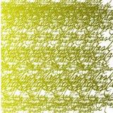 kaligraficzna bezszwowa tapeta Zdjęcia Royalty Free