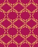 kaligraficznych projekta elementów złocisty ornament obrazy royalty free