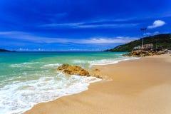Kalim Beach, Phuket, Thailand Stock Photography