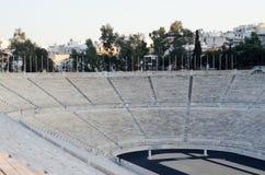 Kalimarmaro stadium Obrazy Stock
