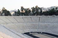 Kalimarmaro stadium Fotografia Stock