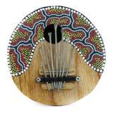 Kalimba Royalty-vrije Stock Fotografie