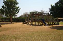 Kalimba Crocodile Farm Royalty Free Stock Images