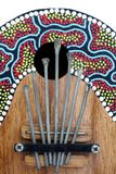Kalimba Stock Photography