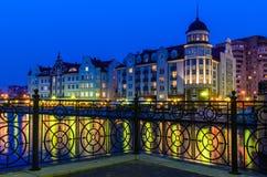 Kaliningrad zdjęcia royalty free