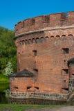 Kaliningrad amber Museum Royalty Free Stock Photos