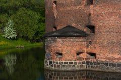 Kaliningrad amber Museum Stock Photography