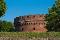 Kaliningrad amber Museum Royalty Free Stock Photo