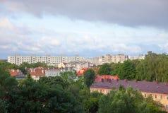 Kaliningrad, Rússia imagens de stock