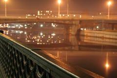 kaliningrad riva Россия pregoly Стоковая Фотография RF