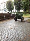 Kaliningrad in Rusland Royalty-vrije Stock Foto's
