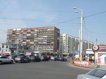 Kaliningrad in Rusland Stock Afbeeldingen
