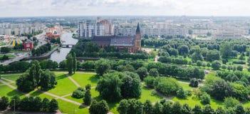Kaliningrad Stock Images