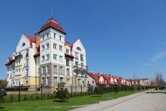 Kaliningrad Royalty Free Stock Image