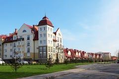 Kaliningrad Stock Photography
