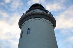 Kaliningrad lighthouse, Russia royalty free stock image