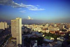 kalininsky проспект стоковые фото