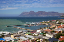 Kalk Bay Stock Photos