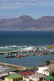 Kalk Bay Harbour Stock Photos