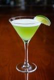Kalk Martini Lizenzfreies Stockbild
