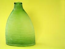 Kalk-Vase Lizenzfreie Stockbilder