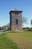 Kalkar watchtoweren på Vielbrunn Royaltyfri Bild