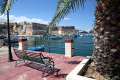 Kalkara Stock Photo