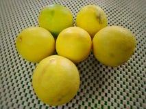 Kalkfruit stock foto's