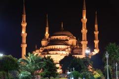 kalkon för ahmed istanbul moskésultan Royaltyfri Foto
