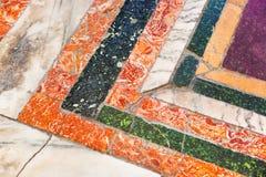 kalkon för tempel för golvistanbul modell royaltyfri bild