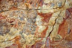 Kalksteen royalty-vrije stock afbeelding