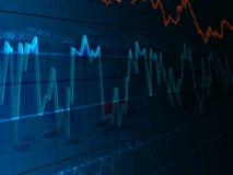Kalkulationstabellen stock abbildung
