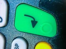 Kalkulatorów klucze Zdjęcia Royalty Free