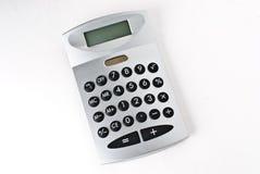 kalkulator Zdjęcia Royalty Free