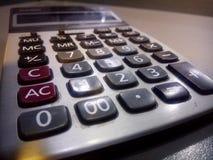Kalkulator obrazy stock