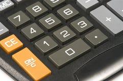 kalkulator Zdjęcie Royalty Free