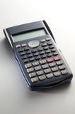 kalkulator nowożytny Zdjęcie Stock