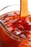 kall drinkfrukt arkivbild