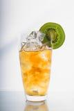 kall iced tea Royaltyfri Foto