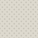 Kall vektor Art Background Tiles för sömlös modell eller tygskjortasurfare med komma stock illustrationer