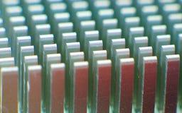 Kallare element Arkivfoto