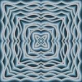 Kalleidoscope Στοκ φωτογραφία με δικαίωμα ελεύθερης χρήσης